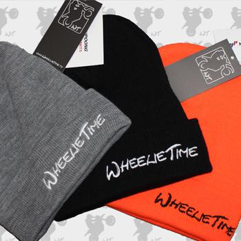 WheelieTime Webshop