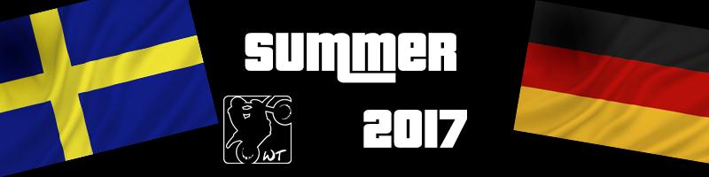 zomer 2017